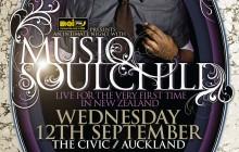 Musiq Soulchild promo