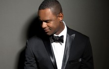 Brian McKnight announces tour down under