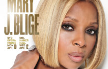 Mary J Blige New Video